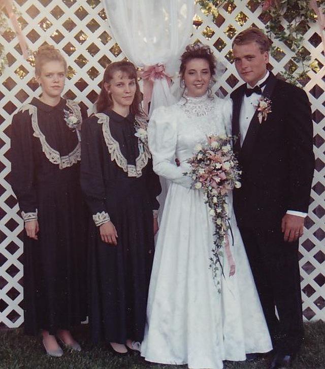 Chia sẻ về đời tư đặc biệt của người đàn ông Mỹ đang chung sống với… 5 bà vợ-2