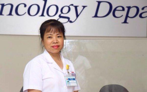 Bố mẹ từ chối điều trị ung thư, quyết ôm con về khiến bác sĩ bất lực-1