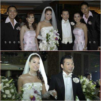 Chuyện lạ trong đám cưới Quyền Linh, Tăng Thanh Hà-3