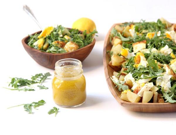 Có 2 công thức làm xốt salad này bạn tha hồ ăn salad cả tuần không chán-2