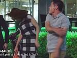 Gạo nếp gạo tẻ hé lộ nụ hôn đầu của Hương - Tường: Chắc sẽ không có chuyện quay về với Công đâu!-6