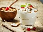 Sữa chua dẻo thơm mềm ĂN QUÁ ĐÃ lại đơn giản dễ làm, chỉ cần 5 BƯỚC là mẹ đảm đã thành công-4