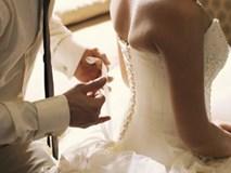 Hành động ám ảnh của chồng đêm tân hôn khi vợ không có dấu hiệu