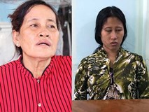 Mẹ chồng chết lặng nghe tin con dâu giết 2 cháu trong phòng ngủ