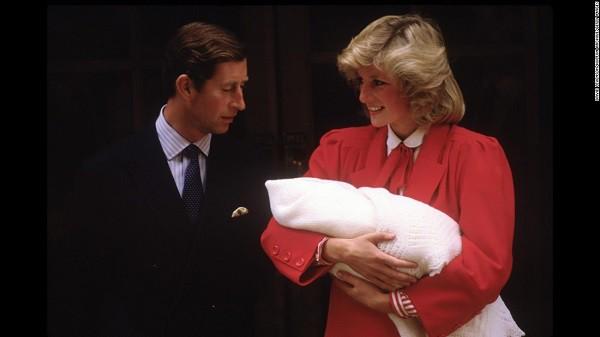 3 câu nói hắt nước đổ đi của Thái tử Charles khiến Công nương Diana đau đớn thú nhận lúc đó tôi biết mọi hy vọng đã khép lại-1