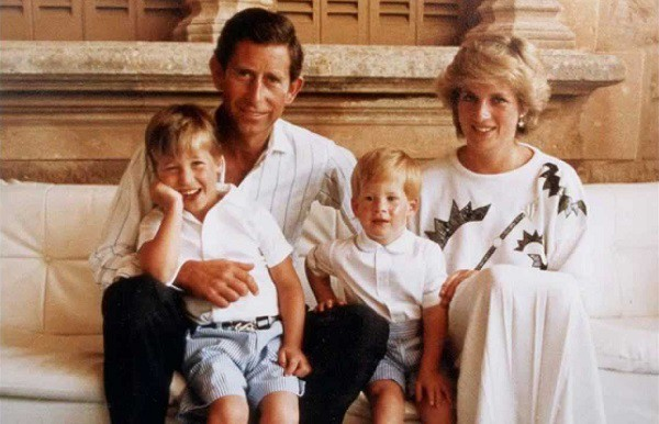 3 câu nói hắt nước đổ đi của Thái tử Charles khiến Công nương Diana đau đớn thú nhận lúc đó tôi biết mọi hy vọng đã khép lại-3