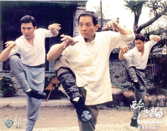 """Mãnh hổ"""" Thiếu Lâm - truyền nhân độc nhất vô nhị của Hồng Hy Quan lẫn Hoàng Phi Hồng-1"""