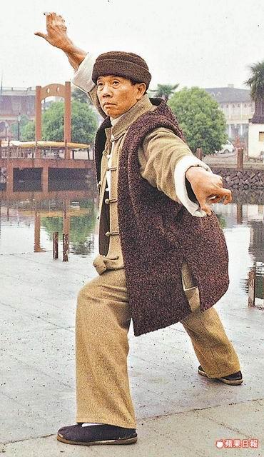 """Mãnh hổ"""" Thiếu Lâm - truyền nhân độc nhất vô nhị của Hồng Hy Quan lẫn Hoàng Phi Hồng-2"""