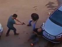 Tên cướp 'ăn đạn' vì cướp nhầm điện thoại cảnh sát