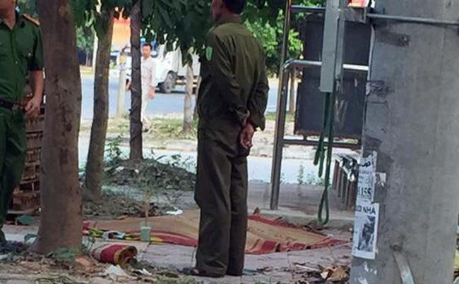 Vĩnh Phúc: Một phụ nữ tử vong trên đường sau khi được cho đồ ăn, nước uống-1