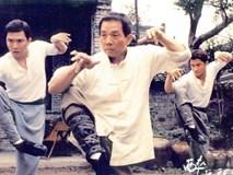 """""""Mãnh hổ"""" Thiếu Lâm - truyền nhân độc nhất vô nhị của Hồng Hy Quan lẫn Hoàng Phi Hồng"""