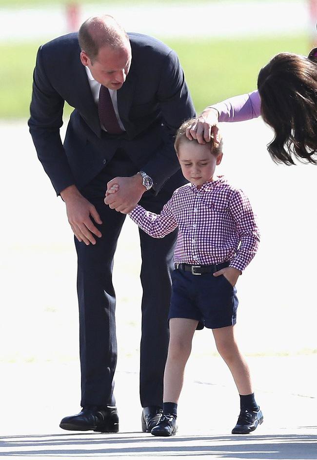 Đây là việc Công nương Kate Middleton luôn làm mỗi khi con mè nheo, cáu gắt và nó thực sự hiệu quả-4