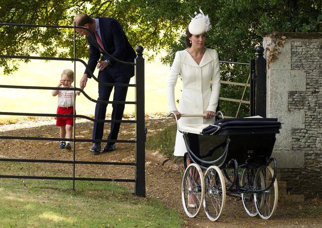 Đây là việc Công nương Kate Middleton luôn làm mỗi khi con mè nheo, cáu gắt và nó thực sự hiệu quả-5