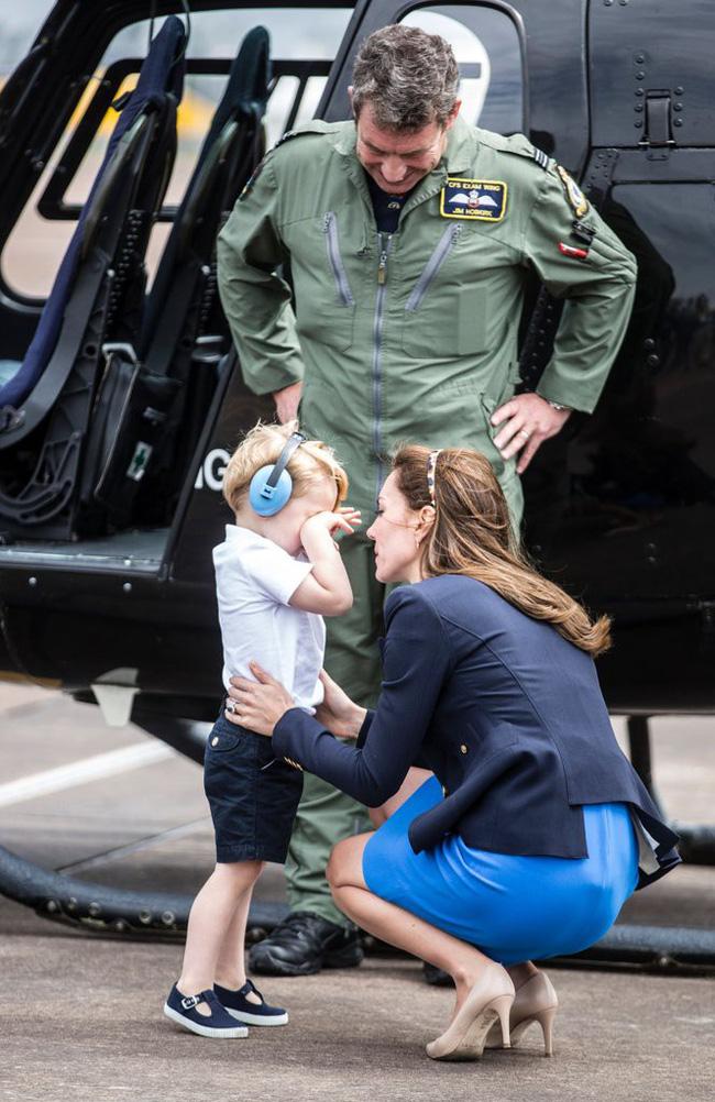 Đây là việc Công nương Kate Middleton luôn làm mỗi khi con mè nheo, cáu gắt và nó thực sự hiệu quả-6