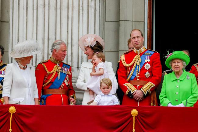 Đây là việc Công nương Kate Middleton luôn làm mỗi khi con mè nheo, cáu gắt và nó thực sự hiệu quả-10