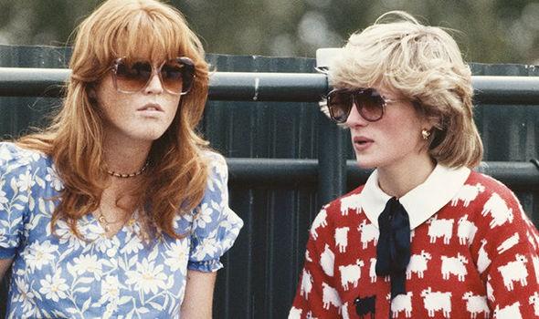 Điều ít biết về người em dâu từng khiến Công nương Diana bị gia đình chồng chê bai thậm tệ, khiến bà thấy ghen tị, cố tìm cách bắt chước-1