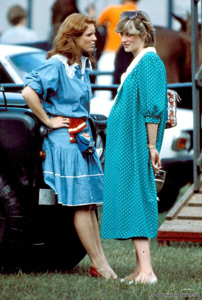 Điều ít biết về người em dâu từng khiến Công nương Diana bị gia đình chồng chê bai thậm tệ, khiến bà thấy ghen tị, cố tìm cách bắt chước-3