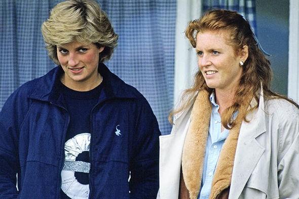 Điều ít biết về người em dâu từng khiến Công nương Diana bị gia đình chồng chê bai thậm tệ, khiến bà thấy ghen tị, cố tìm cách bắt chước-4