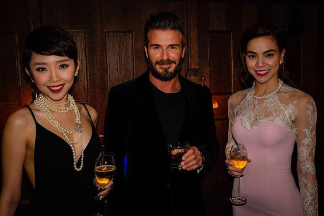 Những lần David Beckham gây bão khi sánh vai bên các mỹ nhân Việt đình đám-9