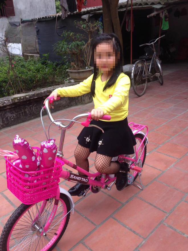 Con gái nạn nhân bị cần trục rơi trúng tử vong ở Hà Nội: Mẹ đang trên thiên đàng-3