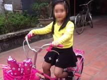Con gái nạn nhân bị cần trục rơi trúng tử vong ở Hà Nội: