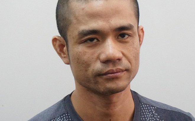 Kẻ ôm lựu đạn cố thủ suốt 13 giờ là ông trùm ma túy từ Lào về Việt Nam-1