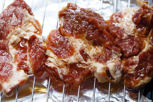 Cách nướng và ướp thịt nướng chuẩn vị ai thấy cũng đòi xin ngay công thức-1