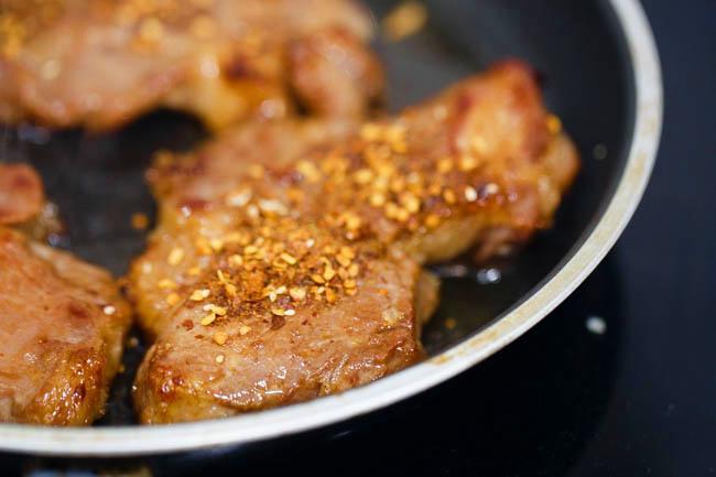 Cách nướng và ướp thịt nướng chuẩn vị ai thấy cũng đòi xin ngay công thức-2