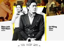 'Với điện ảnh, Hoài Linh và Trường Giang chỉ ăn may được vài năm thôi'