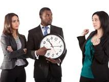 Câu hỏi muôn thuở chốn công sở: Lý do gì mà chúng ta lại đi làm muộn thế?