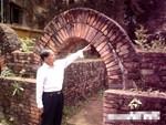 Kinh ngạc trước khu nghĩa địa toàn mộ cổ khổng lồ chứa kho báu ở Hải Dương-5