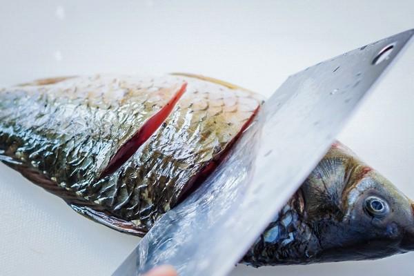Từ khi được đầu bếp chỉ giáo, tôi có thêm bí kíp làm món cá chép ngon đến không ngờ này mà cách làm lại vô cùng đơn giản-2