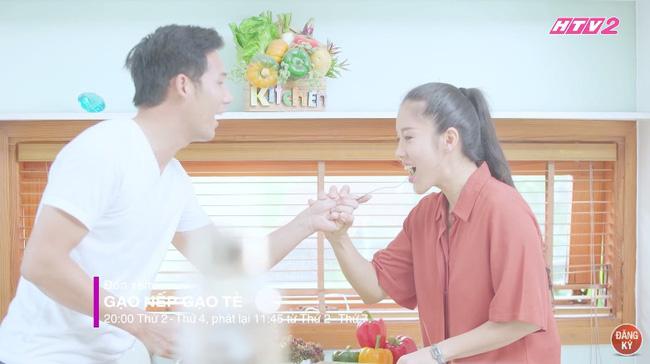 Gạo nếp gạo tẻ hé lộ nụ hôn đầu của Hương - Tường: Chắc sẽ không có chuyện quay về với Công đâu!-5