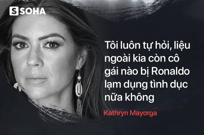 Hành trình gần 10 năm tố cáo Ronaldo cưỡng hiếp: Cô gái vô danh, cô là ai?-10