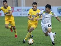 Công Phượng, Phi Sơn và đội hình sao gốc Nghệ khuynh đảo V.League