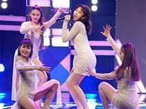Hari Won mặc sexy, khoe vũ đạo nóng bỏng khiến fans 'phát cuồng'