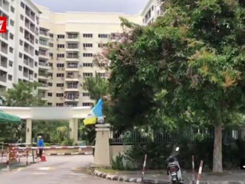 Malaysia: Nữ sinh nhảy lầu tự tử vì áp lực thi cử, để lại 4 lá thư tuyệt mệnh-1