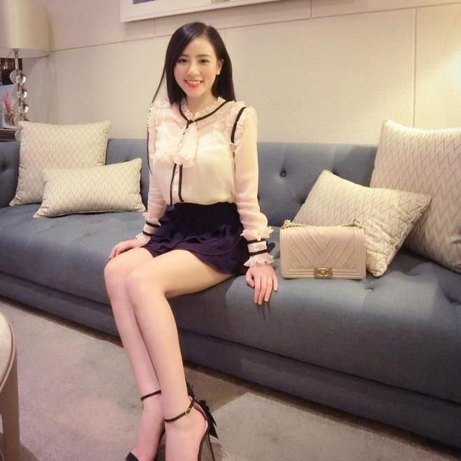 2 năm sau khi gây sốt MXH Trung Quốc, cô gái Việt làm chủ nhiều cửa hàng, check in nơi sang chảnh-2