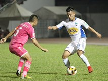 Lý do cầu thủ HA Gia Lai vẫn được HLV Park Hang Seo tin dùng