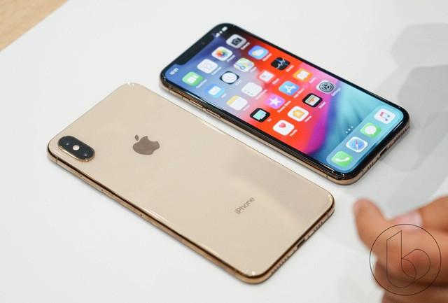 Apple xác nhận iPhone XS Max đang gặp vấn đề nghiêm trọng-2