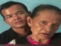 Cuộc hôn nhân hạnh phúc của cụ bà 78 tuổi và chồng 28 tuổi