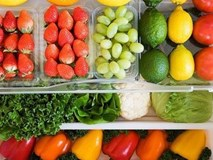 Chiêu độc giúp chị em bảo quản rau củ tươi ngon cả nửa tháng liền tránh lãng phí
