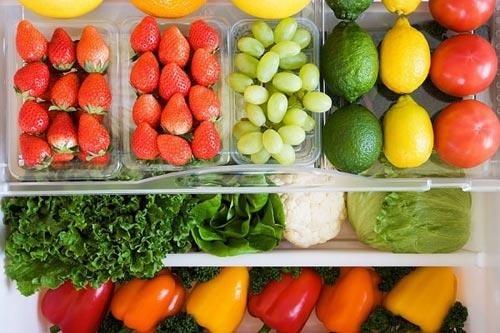 Chiêu độc giúp chị em bảo quản rau củ tươi ngon cả nửa tháng liền tránh lãng phí-1