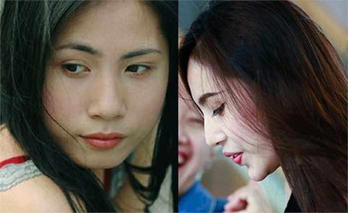 Bí mật đằng sau những chiếc cằm nhọn của sao Việt khiến ai cũng muốn thẩm mỹ-13