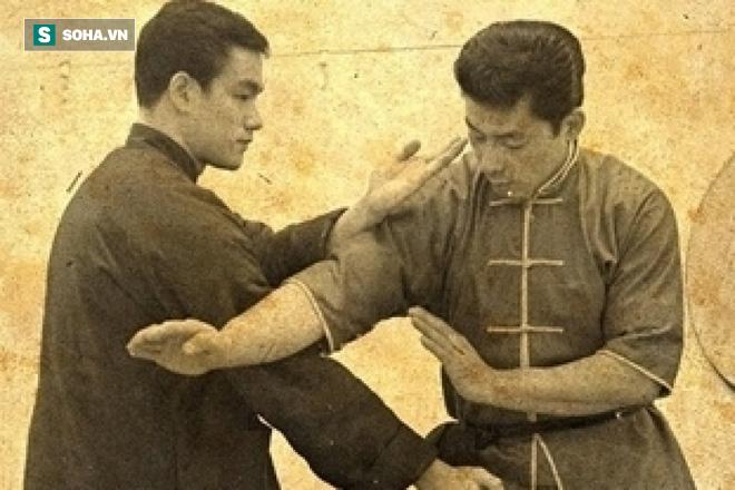 Vén màn về người đại đệ tử đứng sau sự nghiệp lẫy lừng của Lý Tiểu Long-2