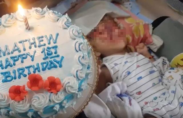 Mẹ bầu tự uống thuốc khi sốt và lười siêu âm, sốc nặng khi nhìn mặt con lúc chào đời-3