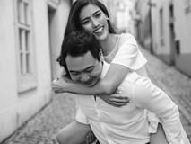 Ngay sáng sớm ngày cưới, John Tuấn Nguyễn đã làm điều này để chứng minh tình yêu với Lan Khuê?