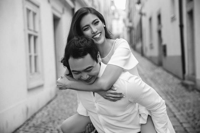 Ngay sáng sớm ngày cưới, John Tuấn Nguyễn đã làm điều này để chứng minh tình yêu với Lan Khuê?-2