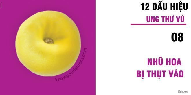 Nhờ vào bức ảnh 12 quả chanh, người phụ nữ bất ngờ phát hiện bị ung thư vú-9