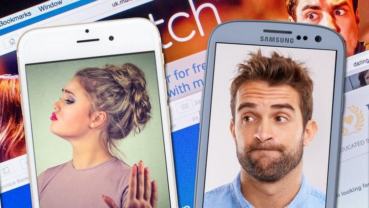 Nghiên cứu cho thấy người dùng iPhone không muốn hẹn hò với người dùng Android-1